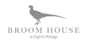 broom house logo