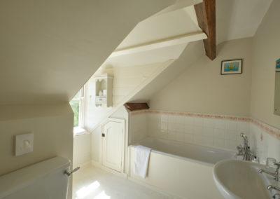 Broom House Egton Bridge - Room Five